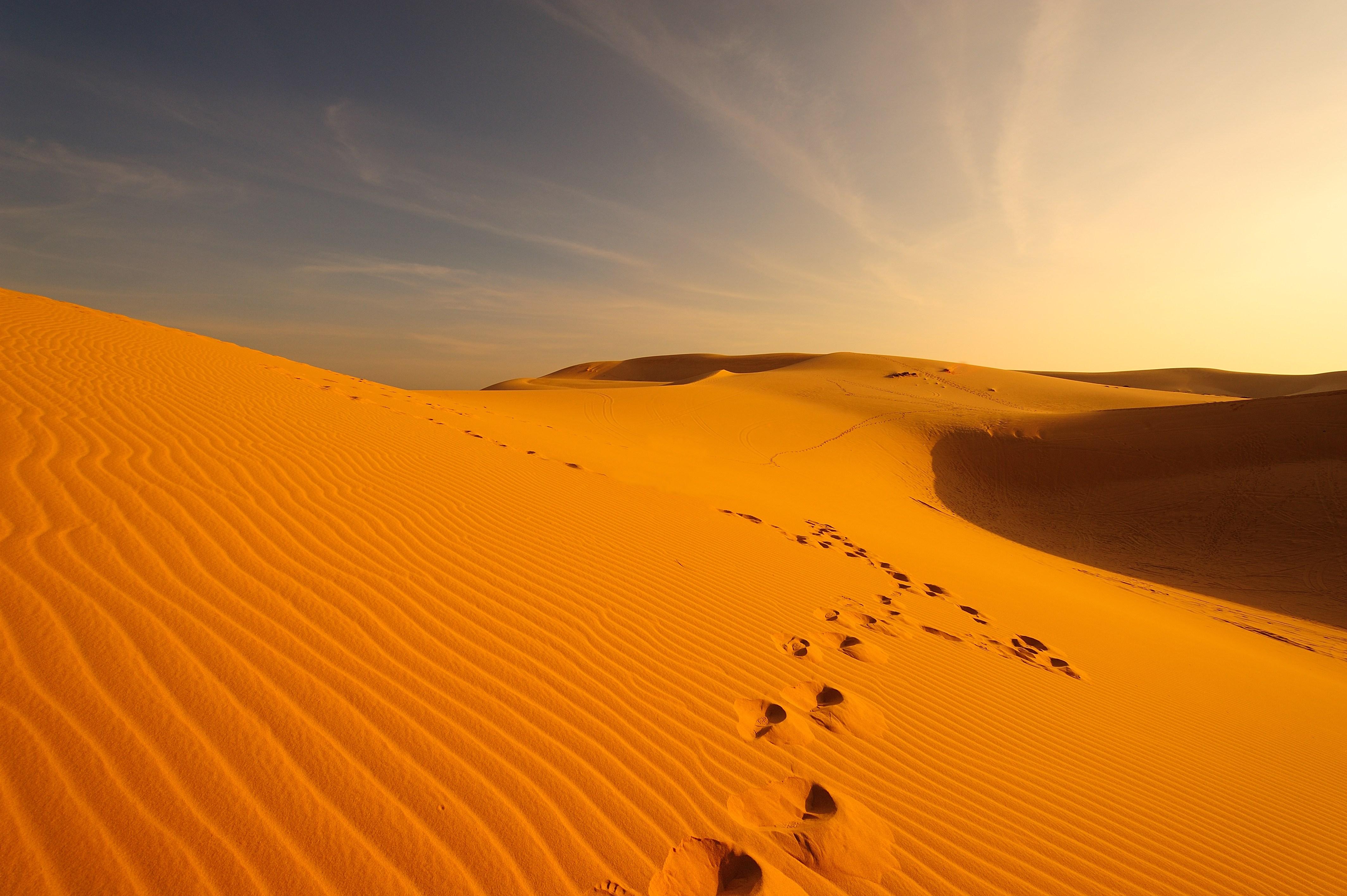 Oman: Impressionen