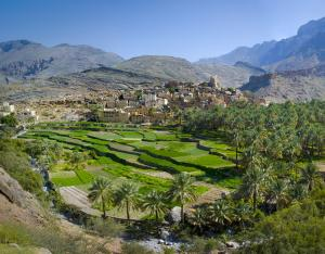 Oman: Kompakt erleben