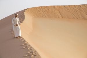 Oman: Mit Flair