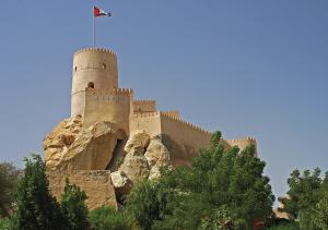 Oman aktiv