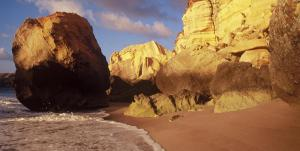 Oman überland