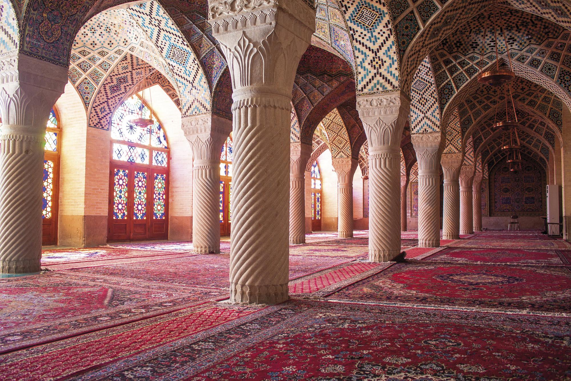 Persien erleben