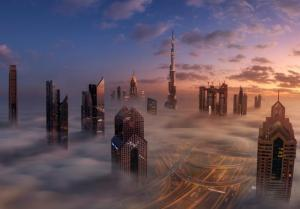 Rundreise & Baden - Dubai, Hongkong, Macau,Thailand