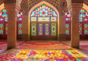 Rundreise - Iran