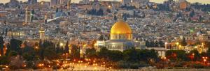 Rundreise - Israel