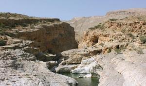 Selbstfahrertour Oman