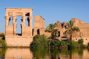 Sudan - Ägypten - Entlang des Nil von Khartoum nach Kairo