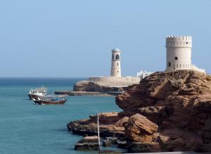 Vereinigte Arabische Emirate • Oman - Auf den Spuren Sindbads