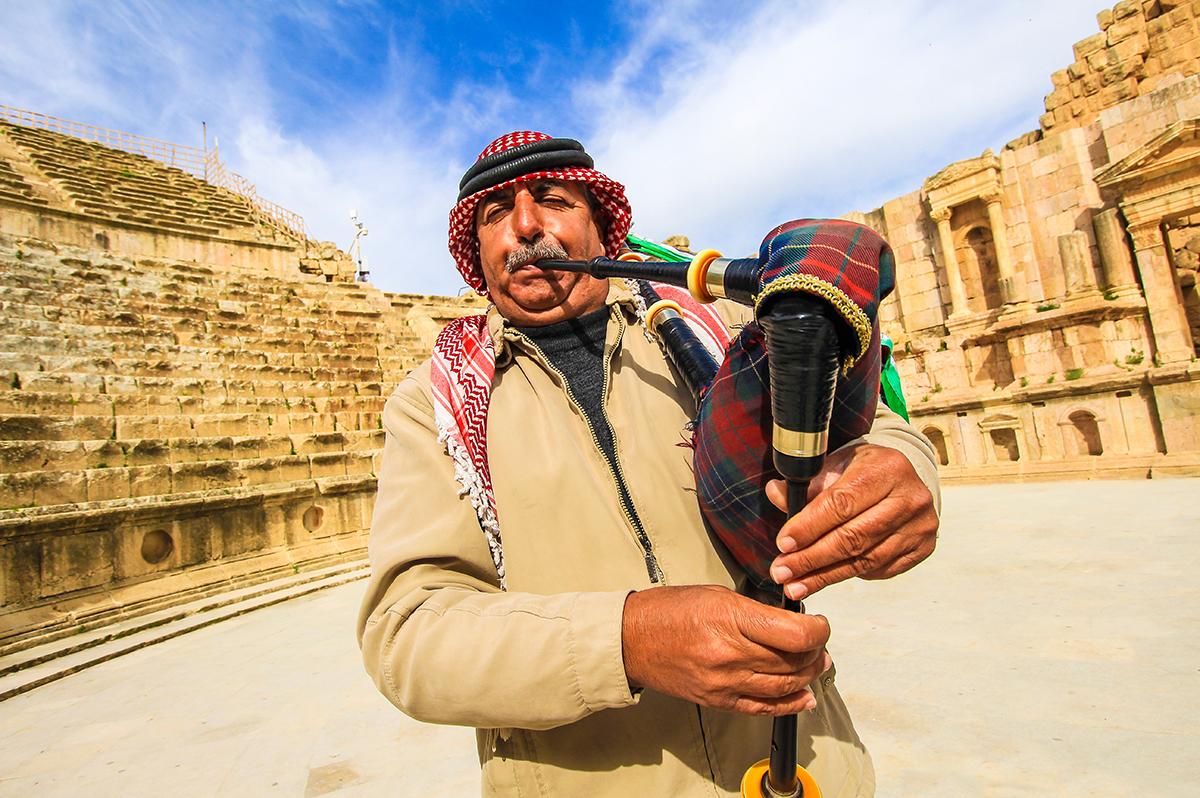 Weltwunder Petra