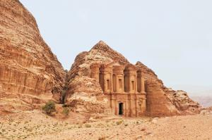 Zauberhaftes Jordanien