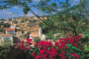 Zypern  -  Kultur und Meer