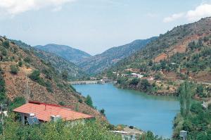 Zypern  -  Wandern auf der Insel der Götter