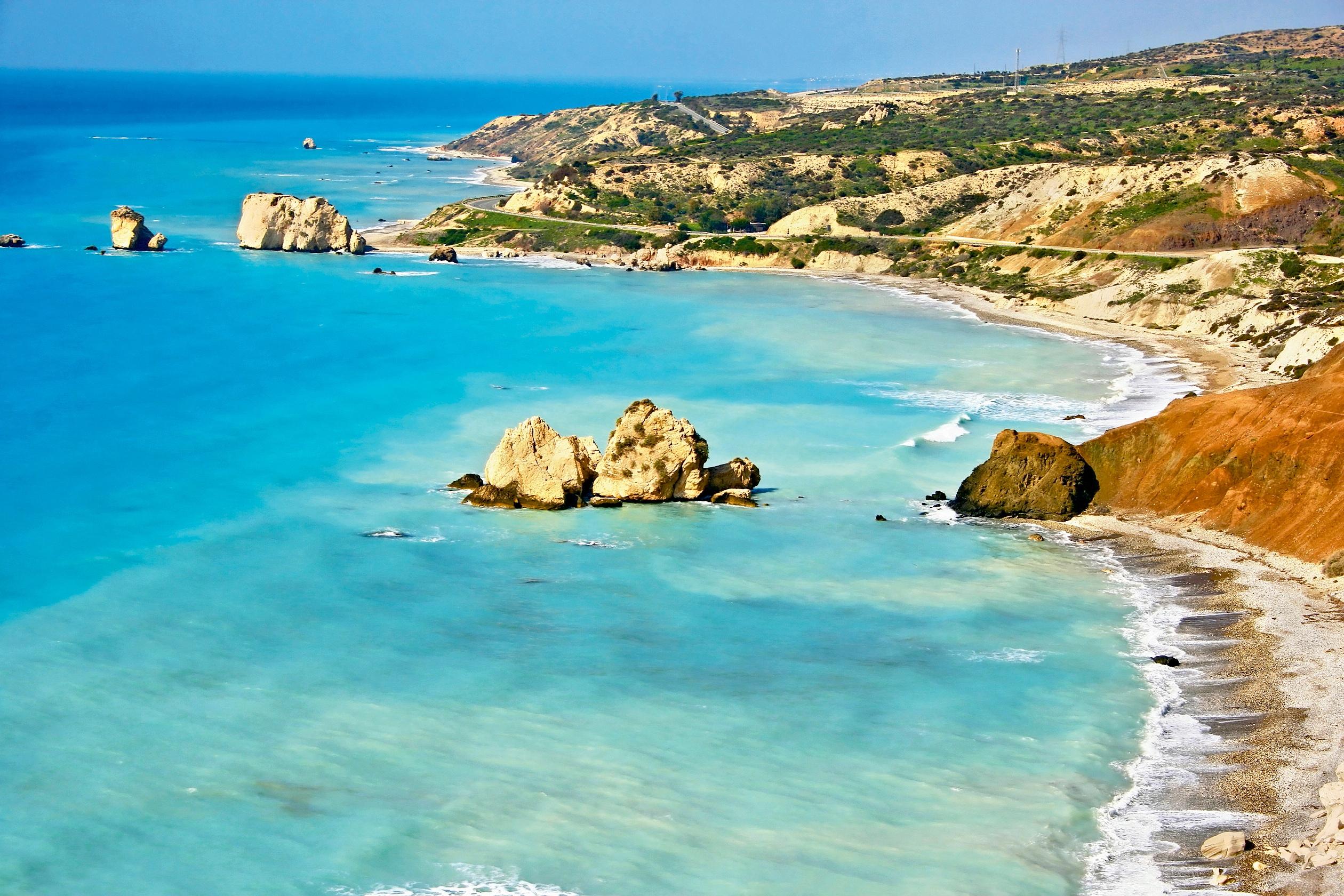 Zypern: Höhepunkte